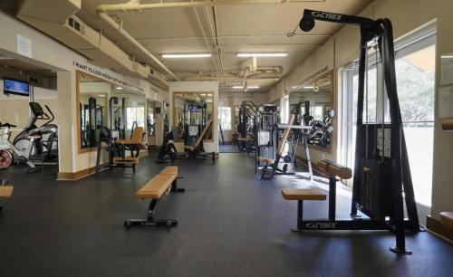 Cocoplum Gym 01