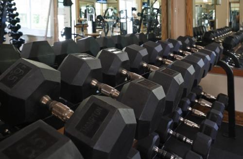 Cocoplum Gym 03